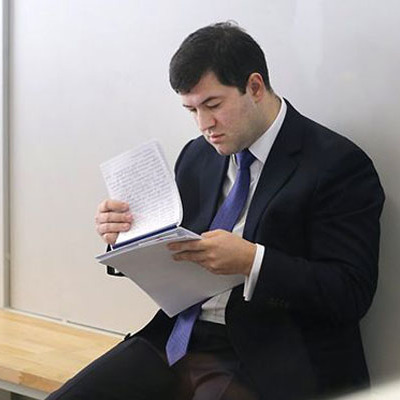 НАБУ объявило Насирову окончательное подозрение