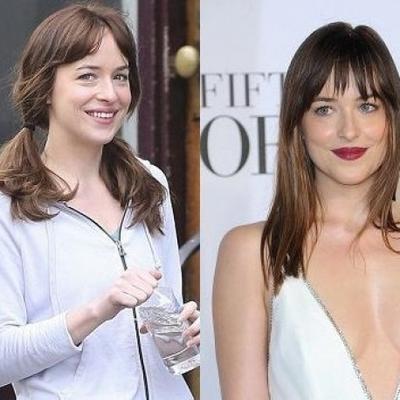 Без макияжа и фотошопа: Как выглядят голливудские знаменитости в обычной жизни