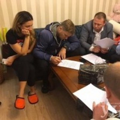 Сенсация: Заместителя министра внутренних дел Трояна поймали на взятке