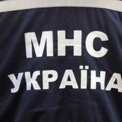 «Фонтан» до 7 этажа: в Харькове прорвало водопровод (видео)