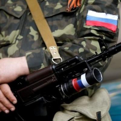 Боевики «ЛНР» расстреляли ГАИшников под Москвой