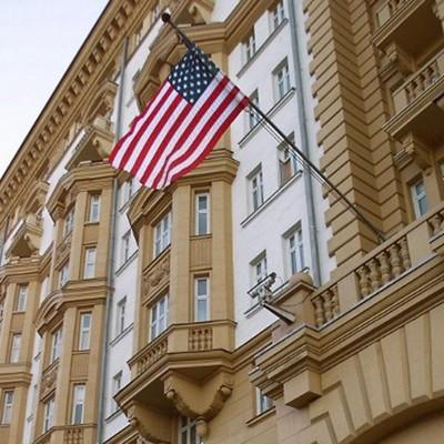 Россию покинут более 700 дипломатов США