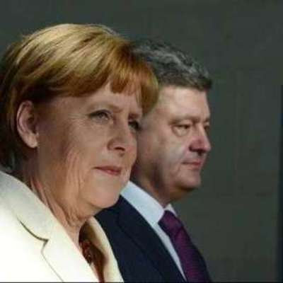 У Меркель сделали неоднозначное заявление по Донбассу