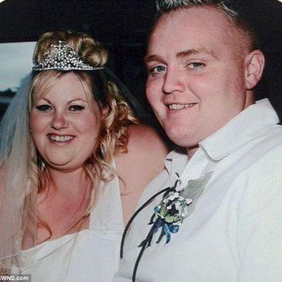 Супруги похудели на 88 кг, чтобы во второй раз сыграть свадьбу ради красивых фото