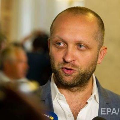 Поляков пришел на допрос в ГПУ