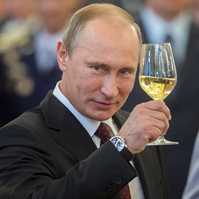 Путин подписал закон об упрощении получения гражданства для украинцев