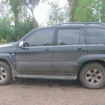 На Луганщине на блокпосту обнаружили авто с целым арсеналом оружия