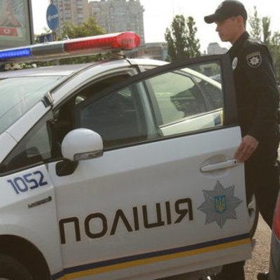 В Сумах водитель навеселе устроил «концерт» для патрульных