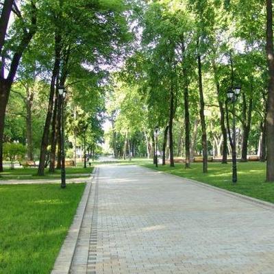 В Киеве на Оболони появится новый парк