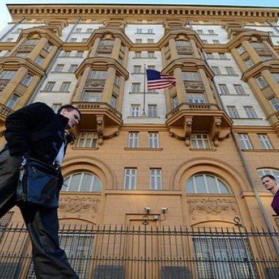 Россияне не дали американским дипломатам вывезти вещи с дачи в Серебряном бору