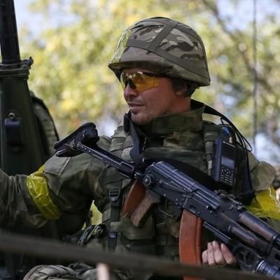 Боевики на Донбассе готовят провокации для дискредитации ВСУ