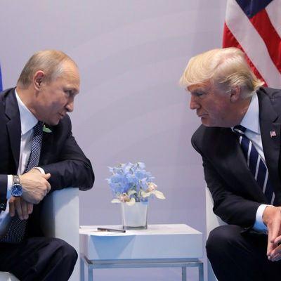 Трамп утвердил новые санкции против России