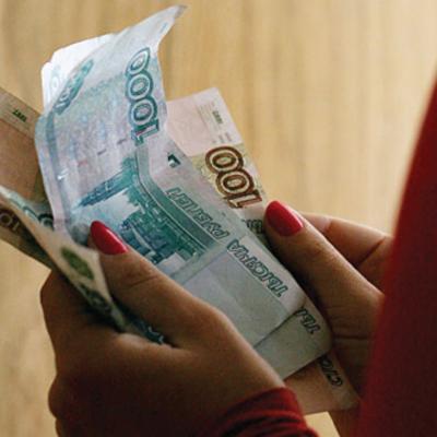 В РФ стремительно беднеет население