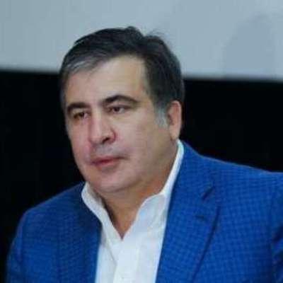 Саакашвили поставил ультиматум Порошенко
