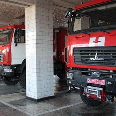 В результате пожара в многоэтажке погибла киевлянка (фото)