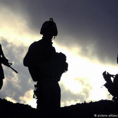 В Афганистане талиб-смертник взорвал конвой НАТО