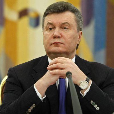 Янукович подал заявление в ГПУ и НАБУ на судей Оболонского райсуда