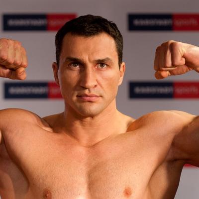 Владимир Кличко уходит из бокса