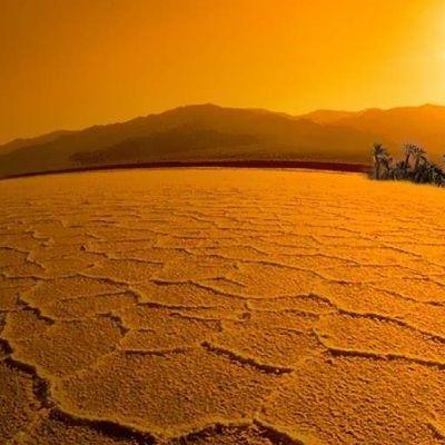 Из-за жары часть Азии станет непригодной для проживания
