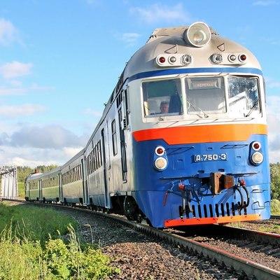 Дополнительные поезда доставят киевлян на одесские курорты