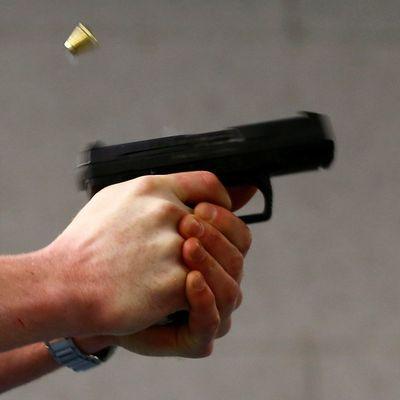 «Из-за шума»: на Житомирщине пьяный мужчина обстрелял компанию молодежи