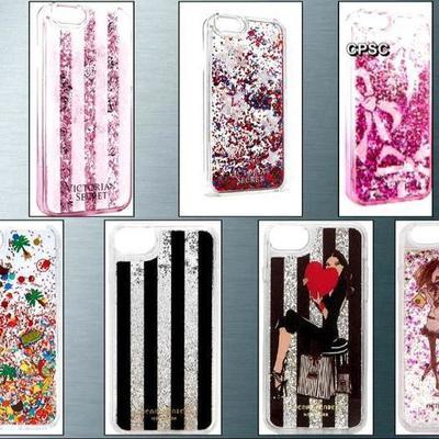 Чехлы для iPhone стали причиной химических ожогов
