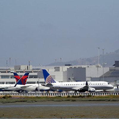 В США подросток выпрыгнул из самолета