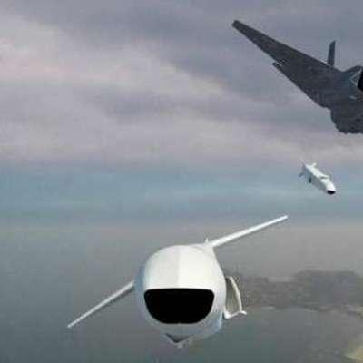 Япония испытала сверхновое оружие (видео)