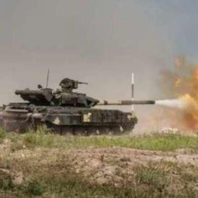 В США обещают Украине войну с большими жертвами