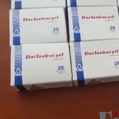 Двух жительниц Запорожской области задержали за контрабанду сотен таблеток и ампул (видео)