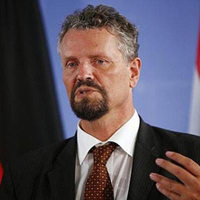 Спецпредставитель Германии: сначала Донбасс, а уже потом Крым