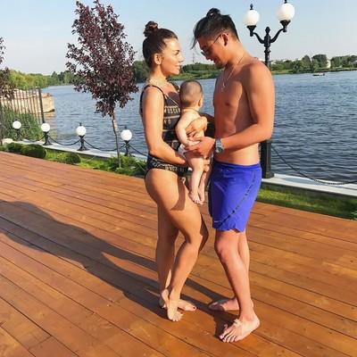 Анатолий Цой рассказал об отношениях с Анной Седоковой