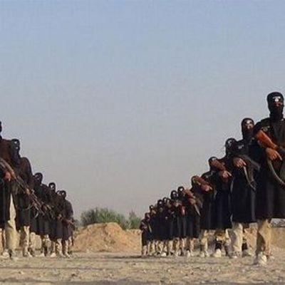 Россия является большей угрозой, чем боевики ИГИЛ - Маккейн