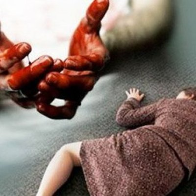 В Харьковской области женщину жестоко убили кирпичом