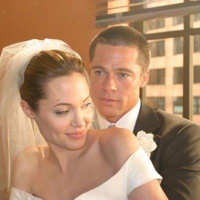 Анджелина Джоли и Брэд Питт хотят отменить развод – СМИ
