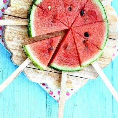 Арбузная диета: как похудеть за неделю до отпуска