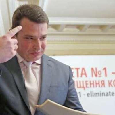 НАБУ расследует коррупционные преступления на 87 млрд гривен