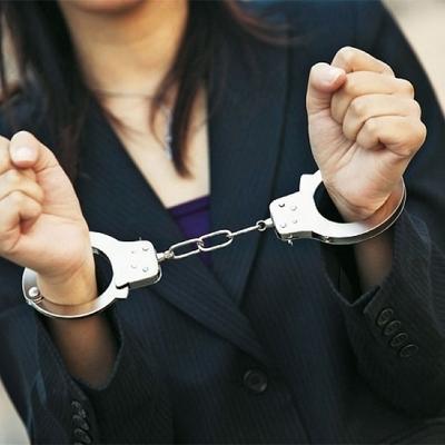 В Киеве задержали банду из трех женщин