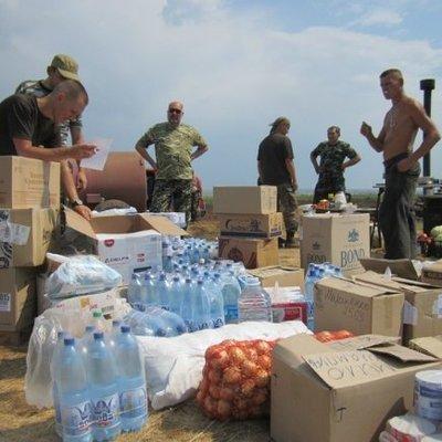 В Авдеевке появились непонятные «журналисты» и «волонтеры» без документов