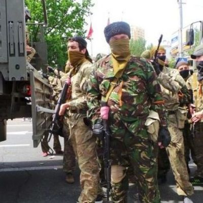 На военных, убивших женщину на Донбассе, завели дело