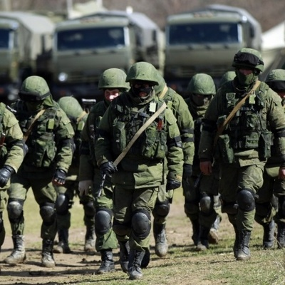 Россия начала оккупацию Беларуси - эксперт опубликовал важный документ