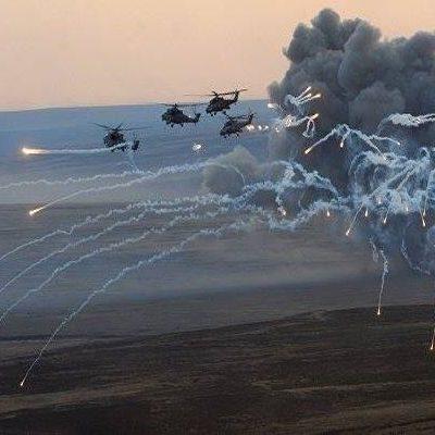 Стало известно какие области под угрозой «оккупации войсками РФ»