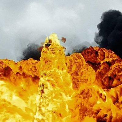 Огненный ад в России: пострадавшие украинцы в критическом состоянии (видео)