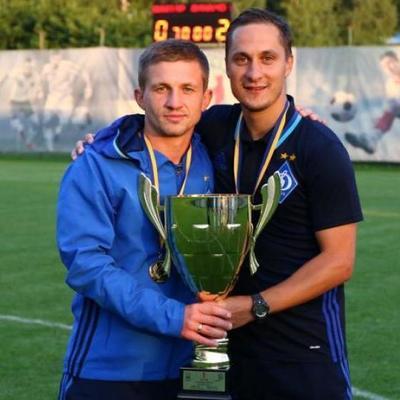 Шахтер переманил тренеров и большую группу футболистов Динамо