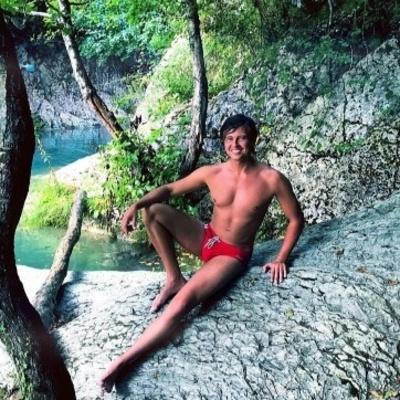 Голый Шаляпин на Мальдивах «взорвал» Инстаграм (фото, 18+)