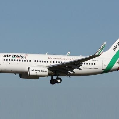 Итальянская авиакомпания анонсировала запуск 6 рейсов со Львова