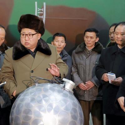 Ракетный скандал: кто обвиняет Украину в продаже ракетного двигателя Ким Чен Ыну
