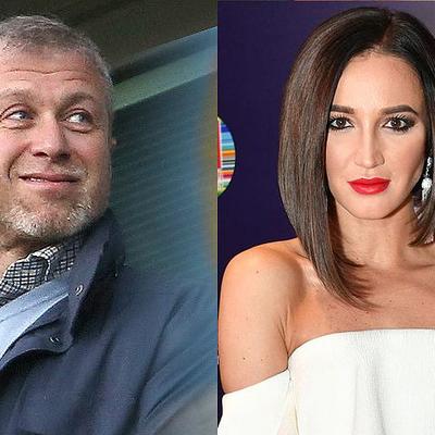 Ольгу Бузову сосватали за Романа Абрамовича