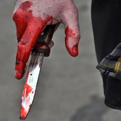 Высокопоставленный полицейский устроил кровавую резню (видео)