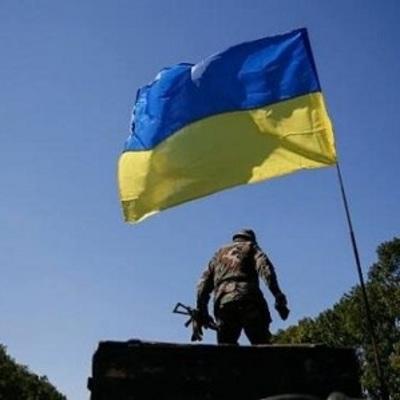 Сутки в АТО: Боевики били из Градов, трое военных ранены